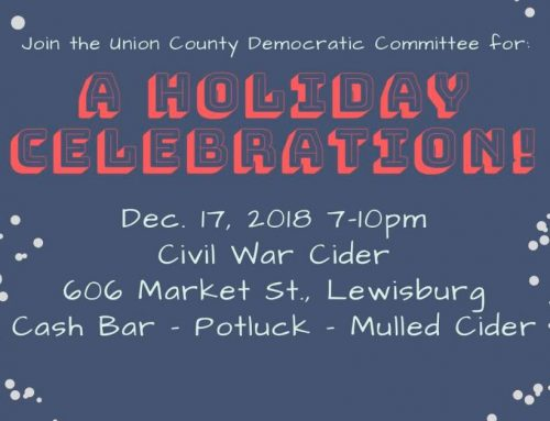 Holiday Party Dec 17!