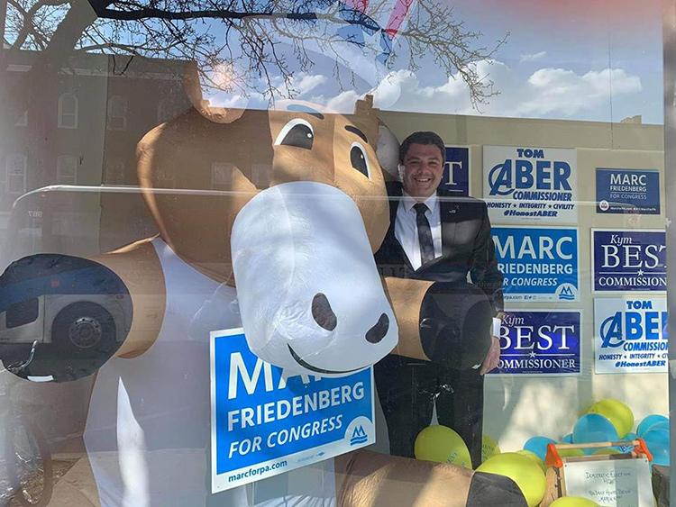 Tri-County Democrats Banquet