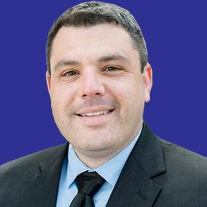 Marc Friedenbrg